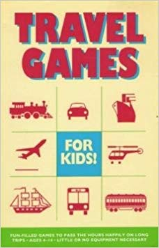 Travel Games for Kids: Andrew Langley, Alisa Tingley, Howard.