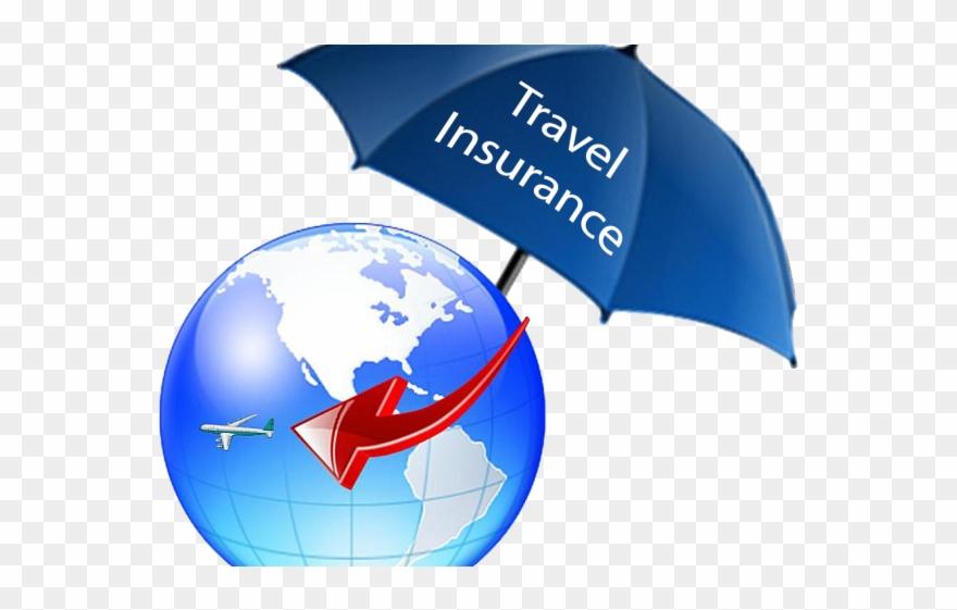 Travel Insurance Clipart Transparent.