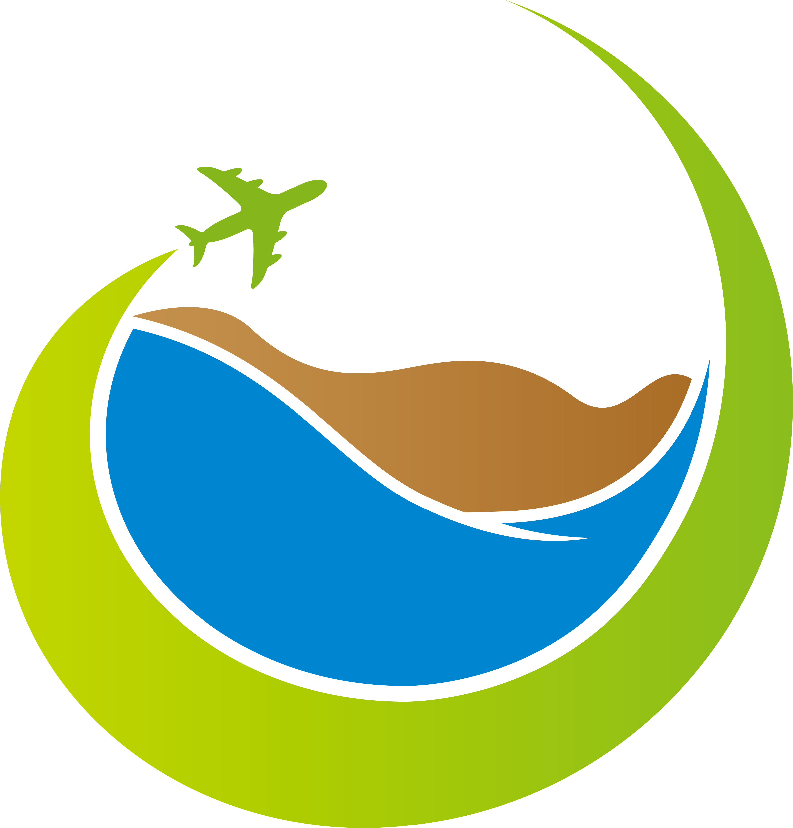 Logo Travel Clip art.