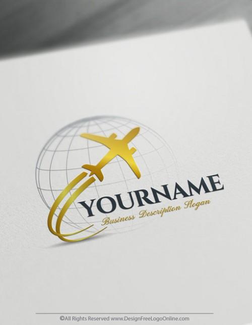 Online Free Logo Creator.