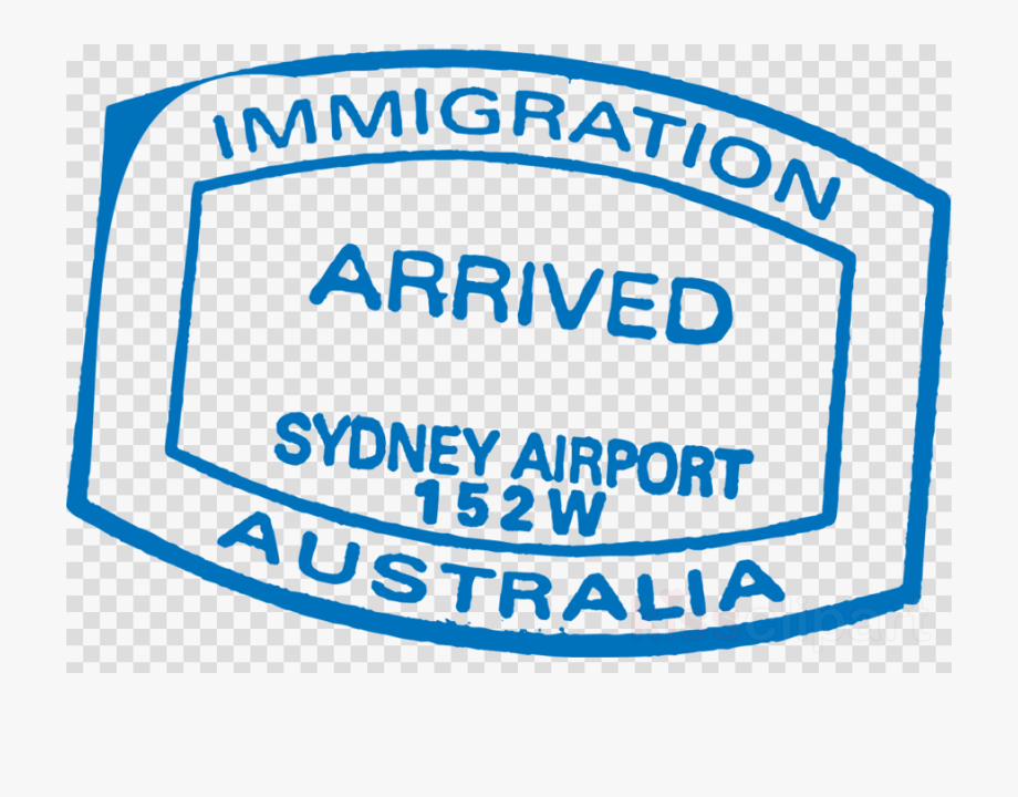 Stamp Clipart Travel.