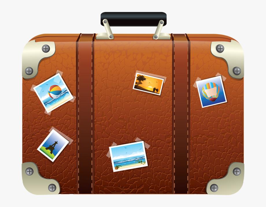 Фотки Clipart, Vintage Luggage, Scrapbook, Clip Art.