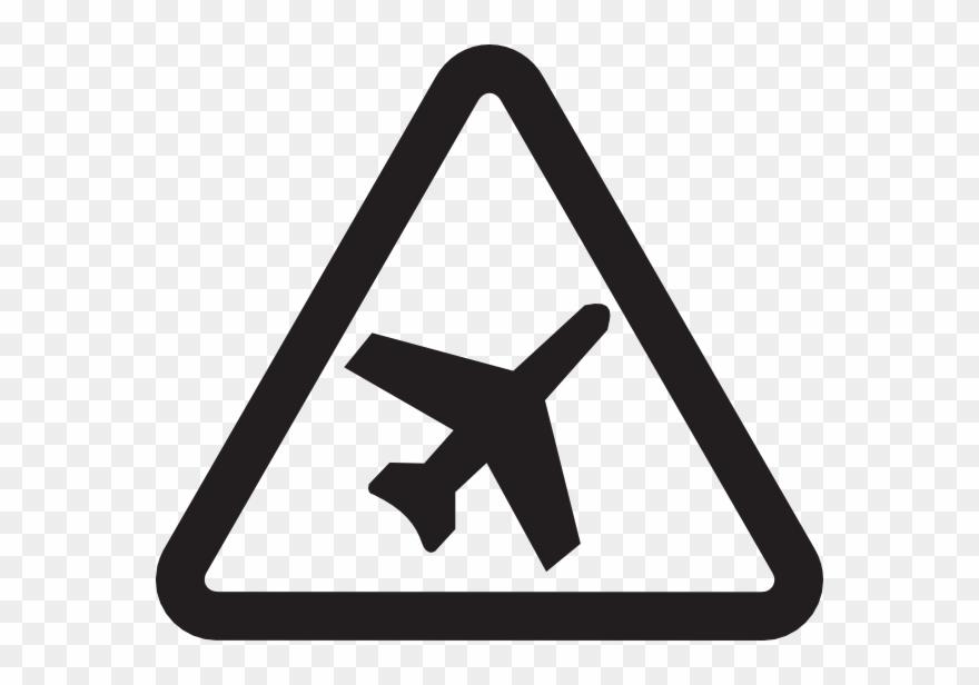 Travel Symbols Clip Art.