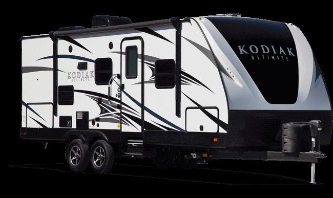 Kodiak Ultimate.