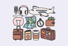 121 Best Travel Clipart images.