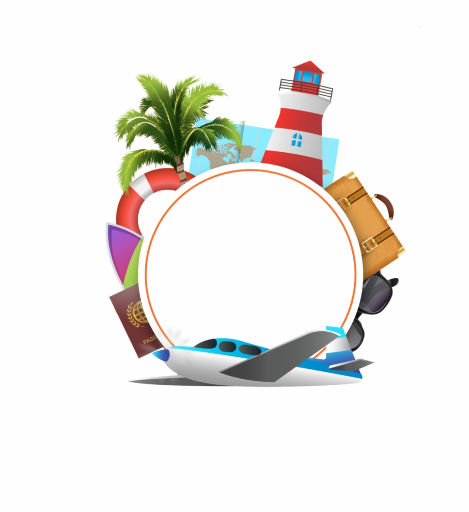 Travel Vectors Png Images World Tourism Day 2018.