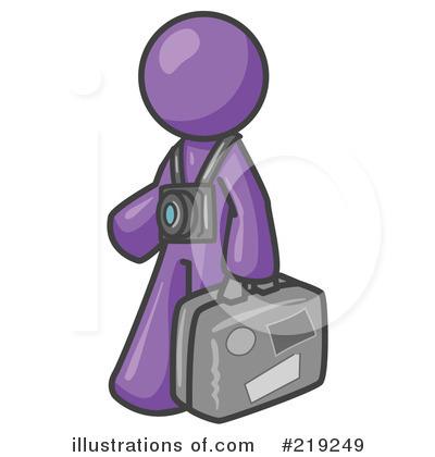 Traveler Clipart #219249.
