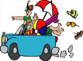 Travelers Clipart.