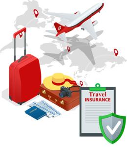 Travel insurance Credit card Travel Guard Pre.