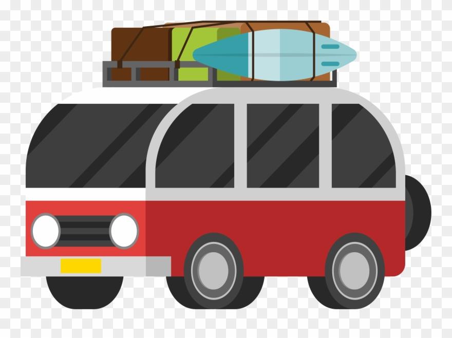 Transportation Clipart Car Travel.