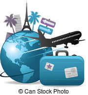 Travel Illustrations and Clip Art. 677,150 Travel royalty free.