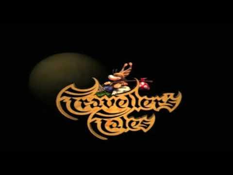 Traveller\'s Tales (1998).