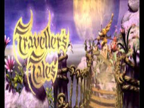 Travelers Tales logo.