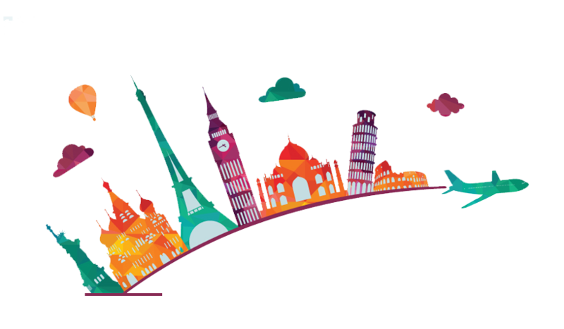 Download Free png Travel Clipart.