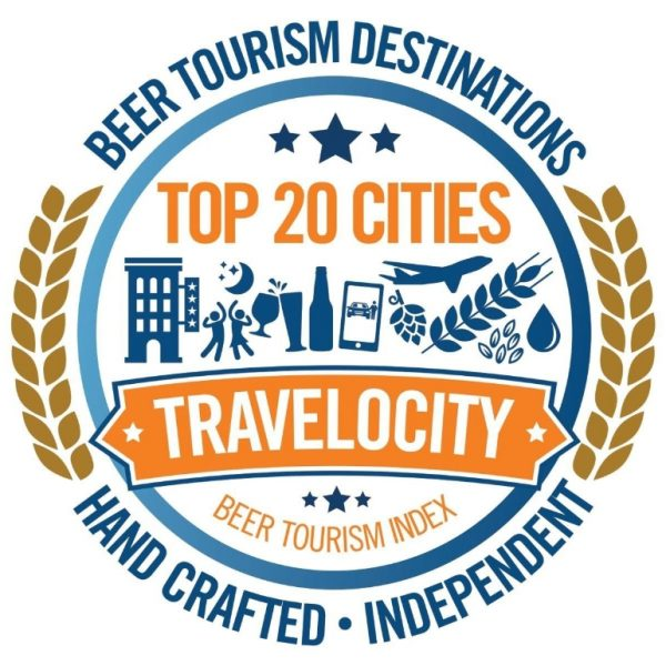 America\'s Best Beer Destinations Named in the First.
