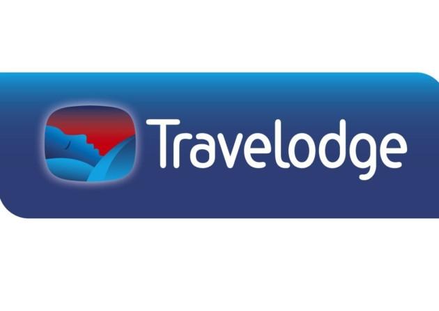 Travelodge Logos.