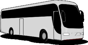 Travel Bus Clip Art at Clker.com.