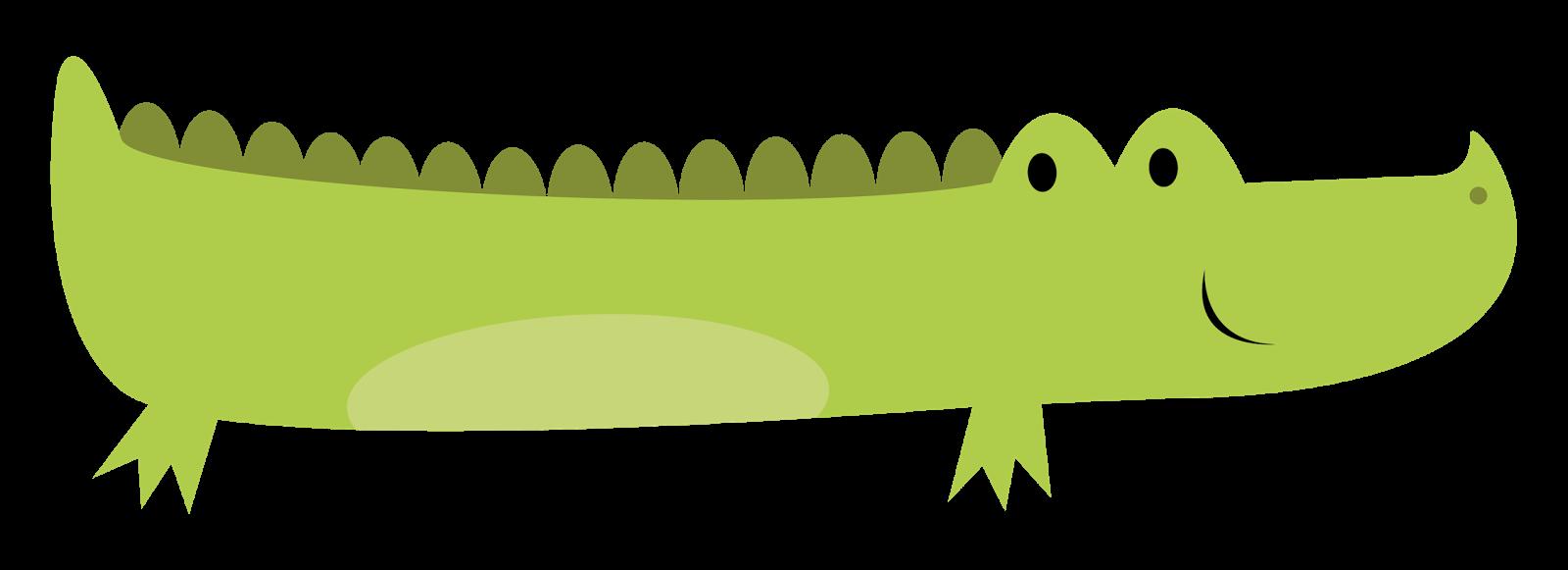 Peter Pan Crocodile Clipart.
