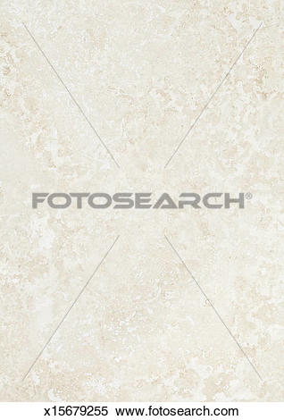 Stock Image of Beige travertine marble background x15679255.