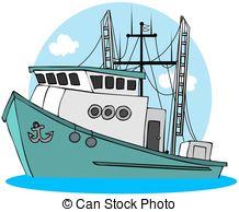 Trawler Illustrations and Clip Art. 371 Trawler royalty free.