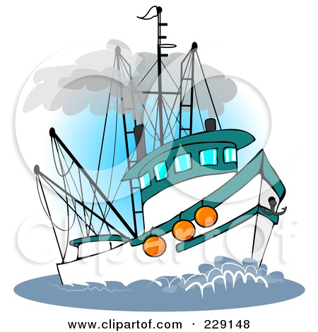 Royalty Free Fishing Illustrations by Dennis Cox Page 1.