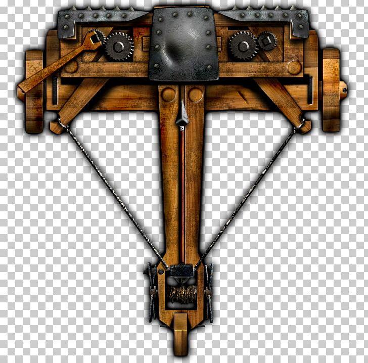 Ballista Dungeons & Dragons Catapult Trebuchet Map PNG.