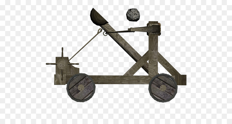 Catapult Angle png download.
