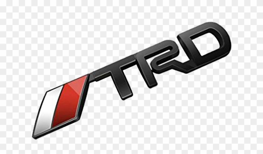 Trd Logo Png.