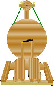 Treadle Clip Art Download.