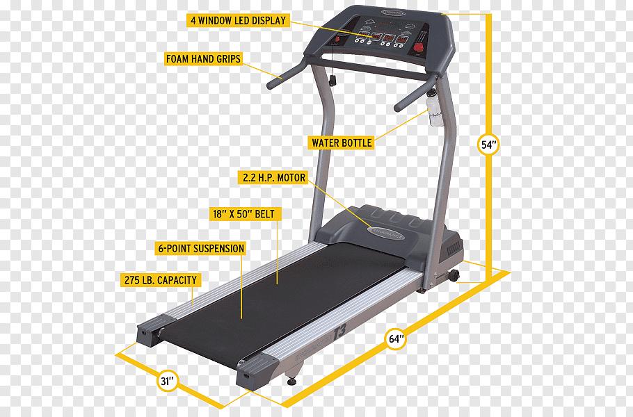 Treadmill Exercise equipment Aerobic exercise Elliptical.