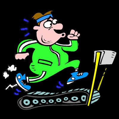 Free Treadmill Cliparts, Download Free Clip Art, Free Clip.