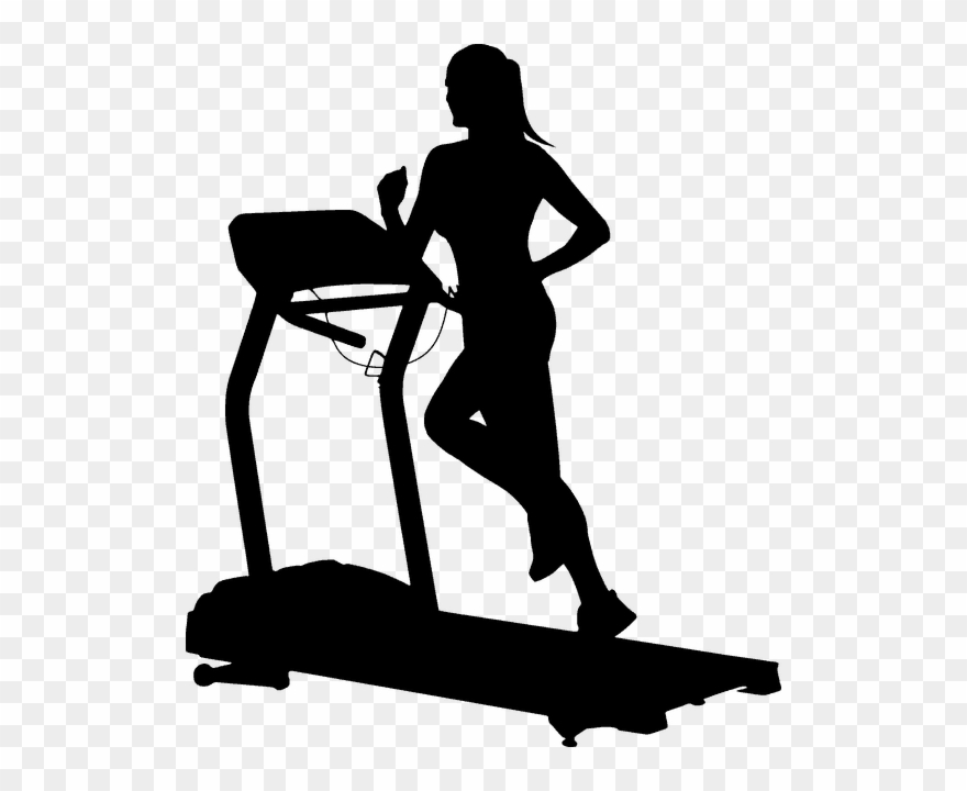 Treadmill And Losing Weight.