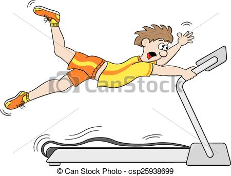 Treadmill Stock Illustrations. 2,808 Treadmill clip art images and.