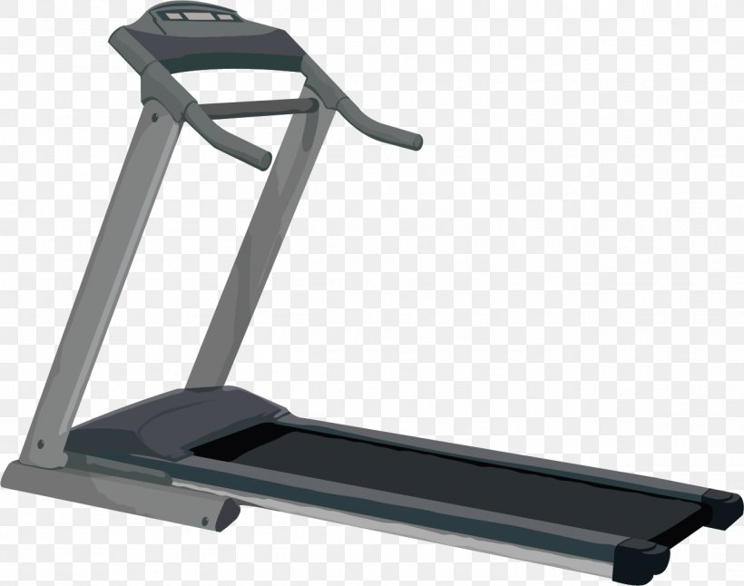 Treadmill Fitness Centre Physical Exercise Clip Art, PNG.