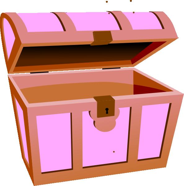 Free Treasure Box Clipart, Download Free Clip Art, Free Clip.
