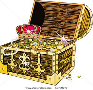 Treasure Chest Clipart & Treasure Chest Clip Art Images.