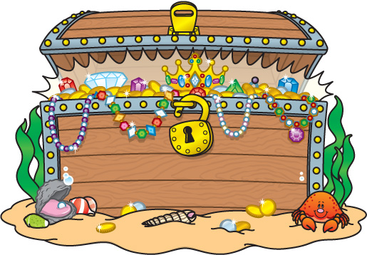 Treasure Chest Clipart & Treasure Chest Clip Art Images.