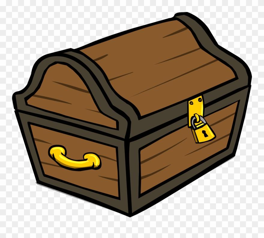 Treasure Chest Id 305 Sprite Club.