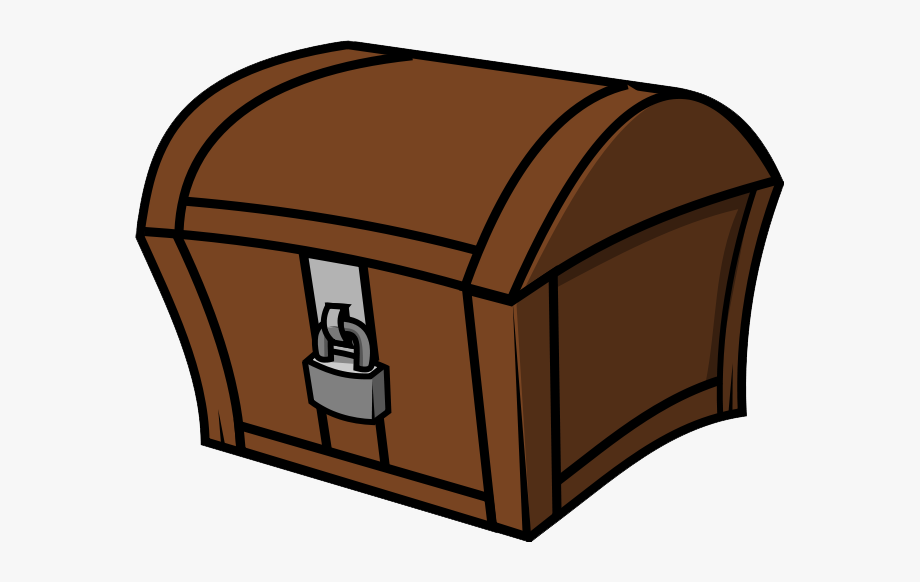 Treasure Chest Clipart Free Images.