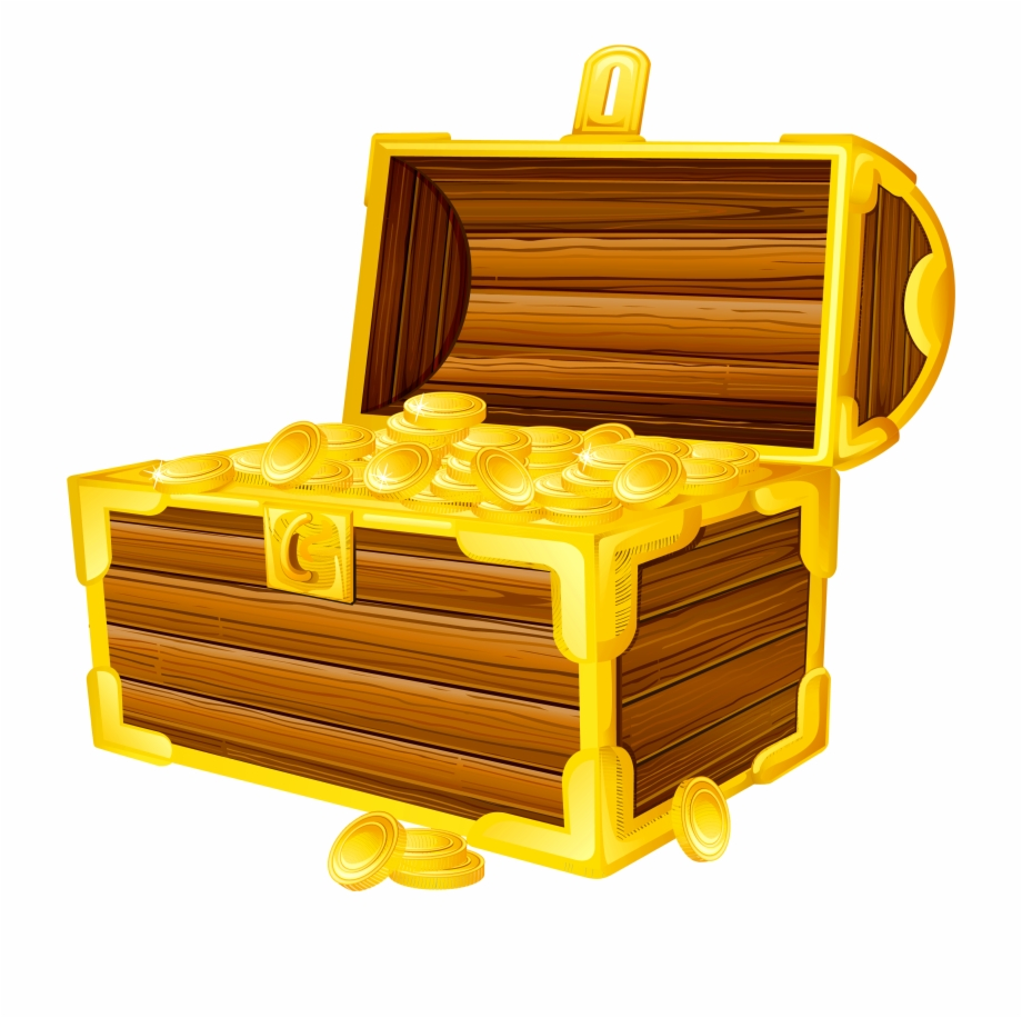 Free Treasure Chest Png, Download Free Clip Art, Free Clip.