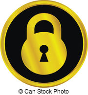 Gold lock Clipart Vector Graphics. 5,441 Gold lock EPS clip.