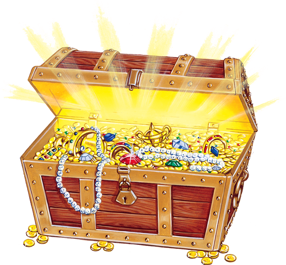 Treasure Box Png Church & Free Treasure Box Church.png.