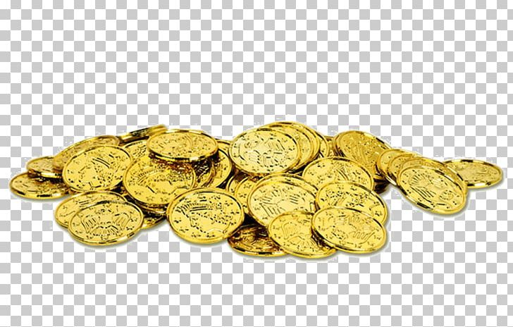 Gold Coin Treasure Pirate Plastic PNG, Clipart, Box, Buried.