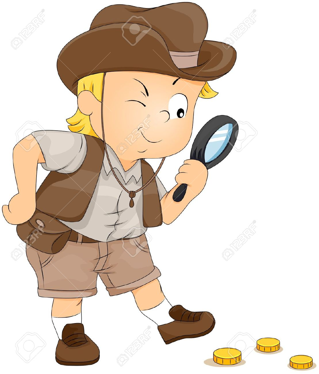 Treasure Hunt Clipart 20 Free Cliparts