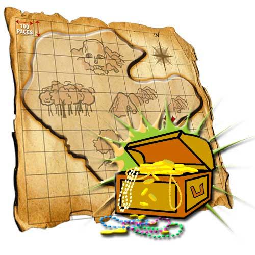 Free Treasure Hunt Cliparts, Download Free Clip Art, Free.