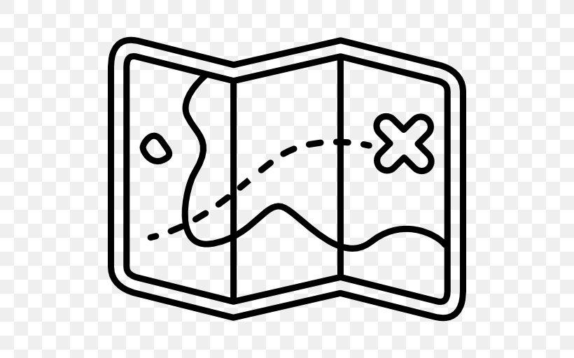 Treasure Map Clip Art, PNG, 512x512px, Treasure Map, Area.