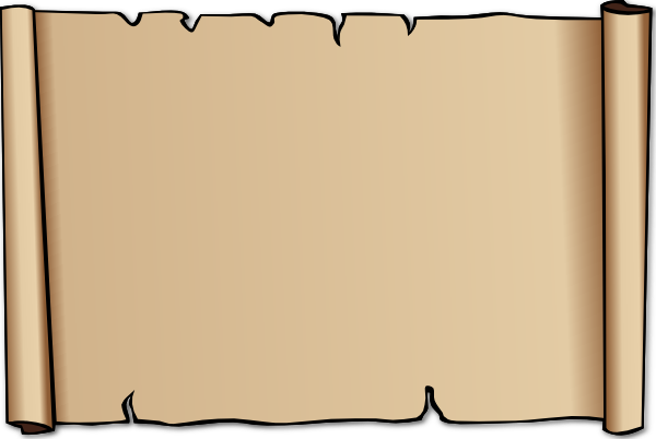 Treasure Map Outline Template Clipart.
