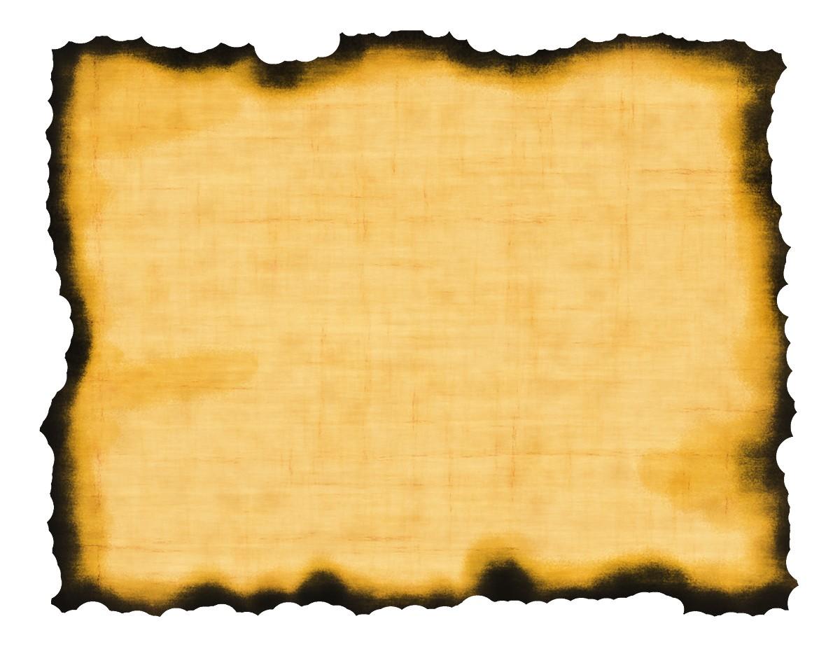Printable Blank Treasure Maps For Children.