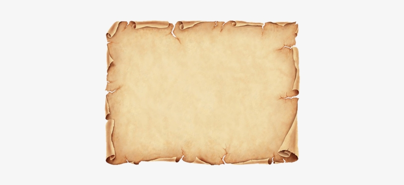 Blank Pirate Map Png.