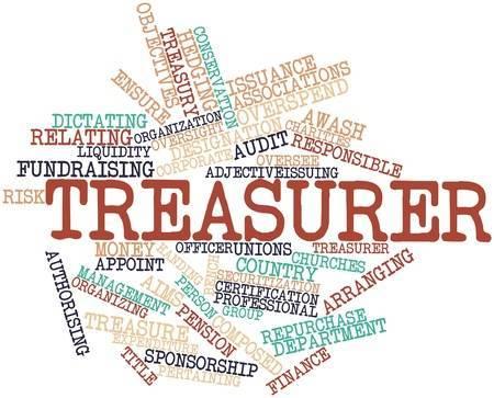 Treasurer clipart 5 » Clipart Portal.
